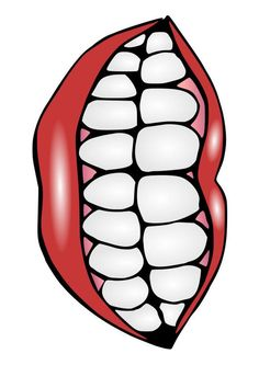 Your teeth have to last a lifetime, so it's imperative that you take good care of them. Dental health isn't all that hard to achieve. Oral Health, Dental Health, Health Activities, Activities For Kids, Space Activities, Print Pictures, Free Pictures, Alphabet Pictures, Dental Kids