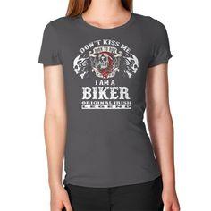 Irish biker Women's T-Shirt