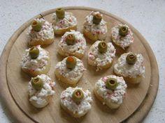 Krabi, Mini Cupcakes, Desserts, Food, Tailgate Desserts, Deserts, Essen, Postres, Meals