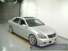 Toyota Crown, Jdm Cars, Kobe, Crowns, Crown