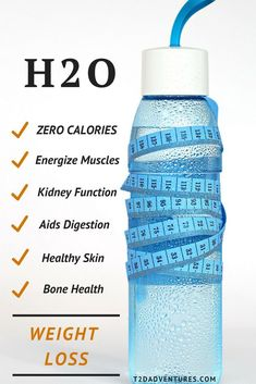 5 Basic Rules for Clean Eating, Water is the liquid foundation to a clean and healthy way of eating. Weight Loss Meal Plan, Fast Weight Loss, Weight Loss Program, How To Lose Weight Fast, Healthy Low Carb Recipes, Keto Recipes, Delicious Recipes, Healthy Snacks, Water Fasting