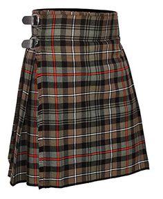 Kilts For Sale, Scottish Clothing, Man Skirt, Tartan Kilt, Scottish Tartans, Irish Wedding, St Andrews, Jeans Pants, Skater Skirt