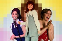 From Joan Rivers to Marlo Thomas to Lena Dunham, comedy and feminism have been longstanding bedfellows.