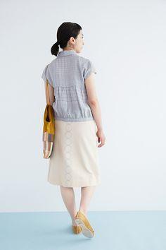 tambourine スカート | minä perhonen