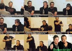 sean patrick flanery images | Sean Patrick Flanery and Norman Reedus