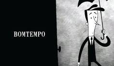 Conheça a animação Bomtempo, que tem como enredo a trajetória de um homem que passa por diversas mudanças climáticas até chegar ao trabalho. Assista! http://ilustracaodeideias.com.br/animacao/bomtempo/ #AlexandreDubiela #Animacao #Animation #Bomtempo #CasadaLua #GabrielLeite #HaronGomes #IlustracaodeIdeias #MarinaSantana #MarkosMugen #MateusDiMambro #RicardoBressan #SimonBrethe #ViniciusFerreira