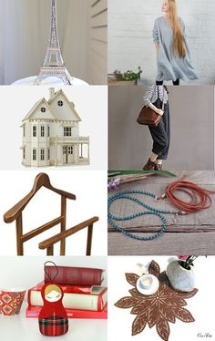 Picks for you by Daisy Sue on Etsy--Pinned with TreasuryPin.com
