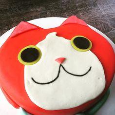 faisable petit format à poser sur un plus gros gâteau