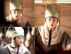 [OSEN=박정선 기자] KBS 2TV 수목드라마 '왕의 얼굴' 서인국이 관상가로 변신한다. 서인국은 25일 '왕의 얼굴' 측이 공개한 사진에서 재기발랄한 관상가로 ...