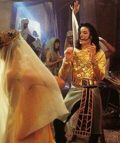 Do you remember the time (Michael) when we fell in love, do you remember!... ❤️