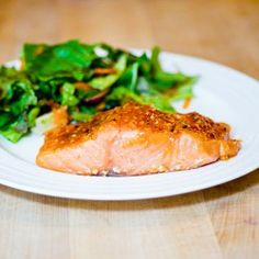 Change it up this week by preparing this sous vide miso maple salmon for dinner! Use FoodVacBags.com bags for the best result!