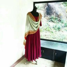 Colors & Crafts Boutique™ offers unique apparel and jewelry to women who value versatility, style and comfort. For inquiries: Call/Text/Whatsapp Indian Attire, Indian Ethnic Wear, Pakistani Outfits, Indian Outfits, Anarkali Dress, Lehenga, Anarkali Suits, Sarees, Punjabi Suits
