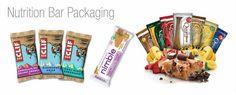 Nutrition Bar Packaging. Visit http://www.swisspack.co.nz/nutrition-bar-packaging/