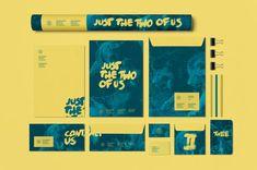 Twee Studio Brand Design