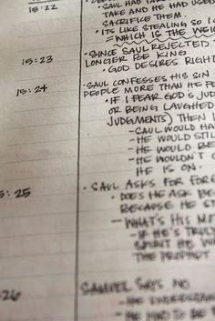 This is something I do when I really want to dive into a scripture story. I take my scripture study journal, find a blank page, title the top with the story I am studying, and then make 2 columns The left column is for the chapter and verse to be referenced, and the right column …
