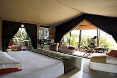 Chem Chem Safari Lodge in Tanzania