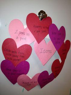 Speech Room News' Valentines Day Articulation + Language Wreaths. Speech Language Therapy, Speech Therapy Activities, Language Activities, Speech And Language, Book Activities, Speech Pathology, Language Arts, Valentine Love, Valentine Theme