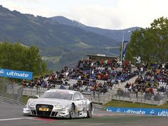 On action :) #DTM