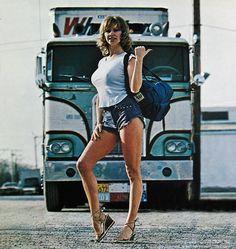 Women N' Trucks