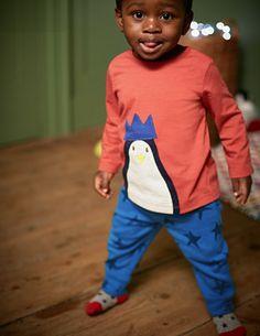 Ich habe das auf @BodenDirect entdeckt. Unverzichtbare Jerseyhose