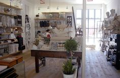 one of my favourite shops in Woodstock, Cape Town.   O.live