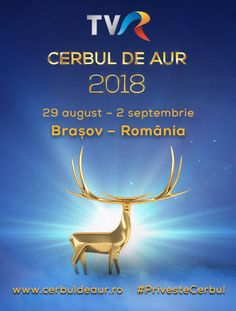 CERBUL DE AUR 2018, stand sola