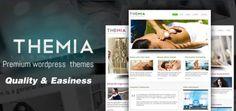 Themia WordPress Theme - InkThemes