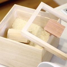 米櫃 【 kome-bitsu 】 5kg - kirihaco