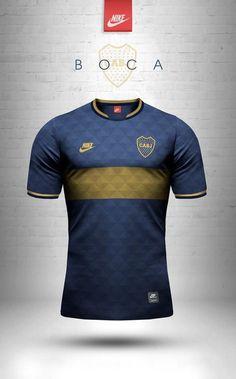 Adidas Originals and Nike Sportswear jersey design concepts using geometric patterns. Retro Football, World Football, Football Shirts, Sports Shirts, Sports Fonts, Rugby Jersey Design, Cr7 Messi, Football Fashion, Sports Uniforms