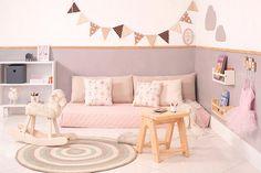 Ideas Montessori para decorar la habitación de tu hijo 2