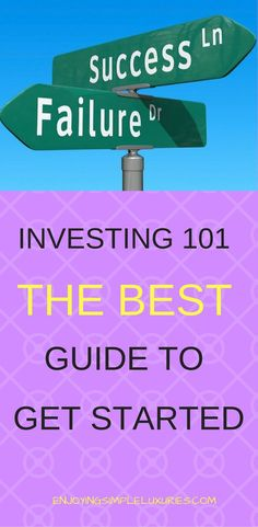 investing 101, investing for beginners, investing money ideas, investing money personal finance.