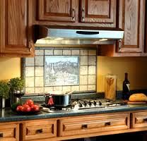 extractor hood mantle image - Google Search