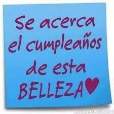 Uploaded by Lady ツ. Find images and videos about frases en español on We Heart It - the app to get lost in what you love. Birthday Greetings Quotes, Birthday Messages, Its My Birthday Month, Its My Bday, Happy Wishes, Happy Birthday Wishes, Boss Bitch Quotes, Feelings, Google