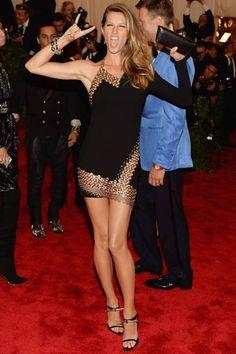 Gisele Bundchen -This dress!!!!!