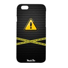 Caution case-₹199