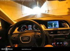 2013 Audi B-Segment USA Launch - Charting The Changes And The Gorgeous New All-Road!