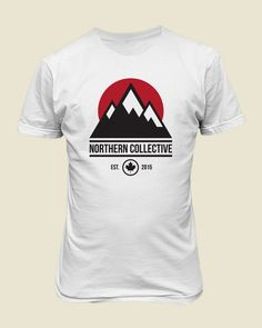 Classic Northern Collective T-Shirt