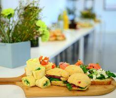 Śniadanie / Breakfast / Concordia Taste