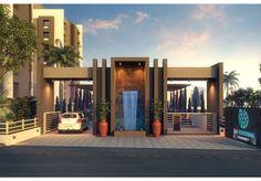township entrance gates - Google Search
