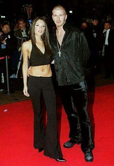 Beckham nostalgia #TBT
