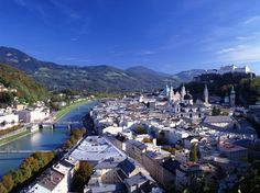 "It's not difficult to see why Salzburg made the list. The beautiful city boasts ""mountain vistas, mind-blowing architecture, and so much history,"" and the people are ""warm and friendly,"" our readers gush. It's also very family friendly: ""It's like a living theme park, the perfect destination for young kids on their first trip to Europe,"" one reader added. Plus, it's home to the gorgeous Hotel Goldener Hirsch, one of Europe's best hotels with the most helpful staff around."