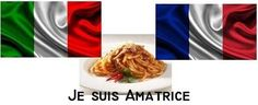 Charlie Hebdo, Hypnos: mangiamo amatriciana su bandiera francesi