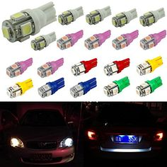 T10 Led, Trimmer For Men, Car Led Lights, Lamp Bulb, Interior Lighting, Marker, Bulbs, Wedge, Bright