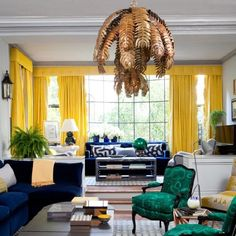 Stunning home decor ideas for every home. (Designer Amanda Nibset)