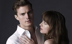 """The Fifty Shades of Grey movie is upon us, and of COURSE there's controversy because, Fifty Shade of Grey, you guys. What the naysayers are sayingis that the movie is effectively endorsingsexual violence and degradation of women. As the Minnesota Child Protection League so bluntly put it, the movie""""glorifies emotional and sexual abuse as love."""" That's a pretty complicated accusation, so let's talk through it. If you're uncomfortable with the hellfire and brimstone brought down on the…"""