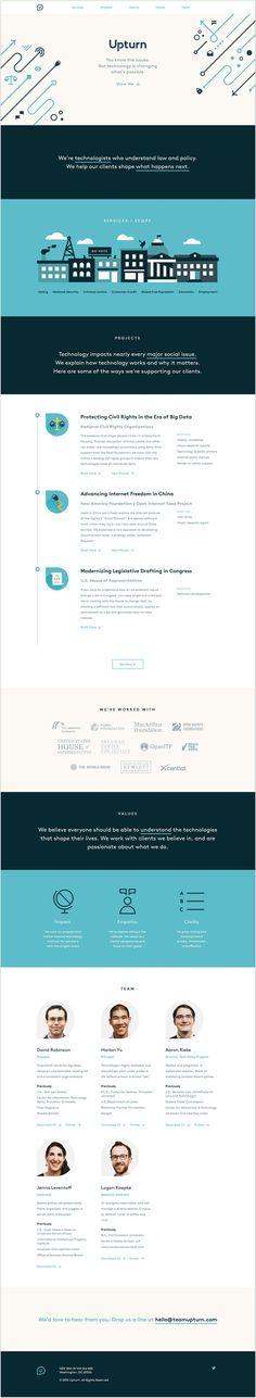 Daily Web Design And Development Inspirations No.532