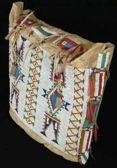 A Lokota bag.