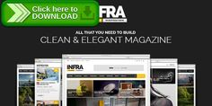 [ThemeForest]Free nulled download INFRA - Clean & Elegant Magazine Theme from http://zippyfile.download/f.php?id=16188 Tags: blog, clean, elegant, magazine, minimal, modern, news, newspaper, page builder, review, seo, slider