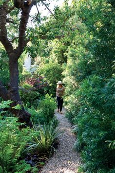 woodland path california style from commune design california interiors commune designs