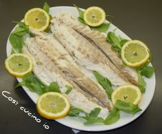 Branzino al sale. Can also use whole snapper but branzino is perfection. Easy, healthy and delicious. Always a favorite in our house!